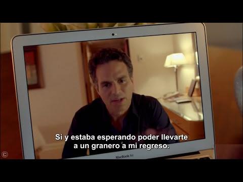 GRACIAS POR COMPARTIR Trailer Oficial Subtitulado