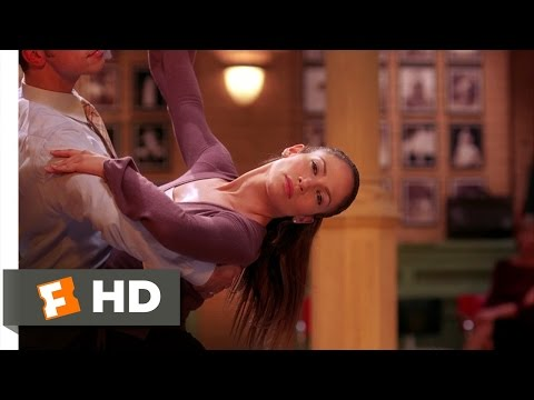 Shall We Dance (3/12) Movie CLIP - A Ballroom Dance Demonstration (2004) HD Music Videos