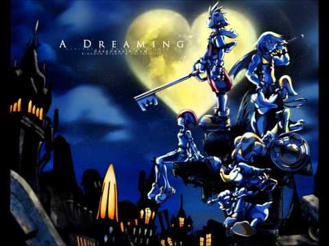 Kingdom Hearts Simple and Clean Orchestral Instrumental Version...