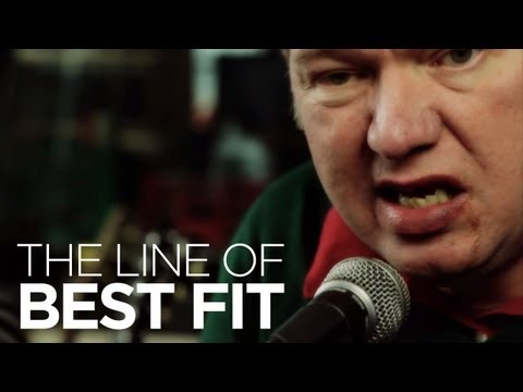 Edwyn Collins performs 31 Years for The Line of Best Fit