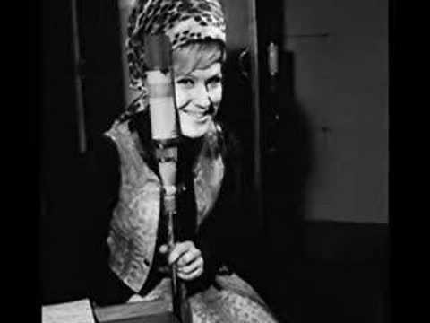 Dusty Springfield - A Song For You