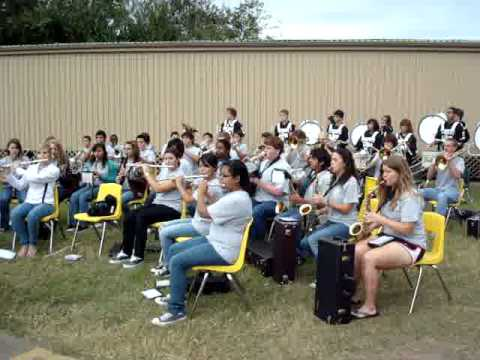 Kempner High School Band Kempner High School Honors