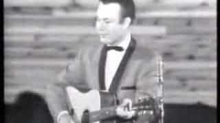 Watch Jim Reeves Bimbo video