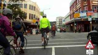 Silly Cyclists - Episode 37