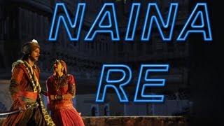 Naina Re Tu Hi Bura Full Song | Dangerous Ishqq | Karishma Kapoor