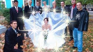 26 Most Hilarious Wedding Photos
