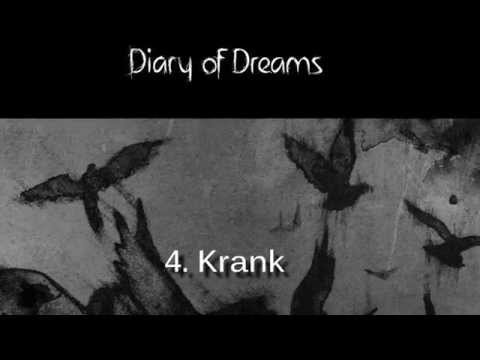 Diary of Dreams - Grau im Licht - Preview 4: Krank