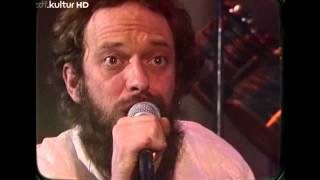 Watch Jethro Tull Crossfire video