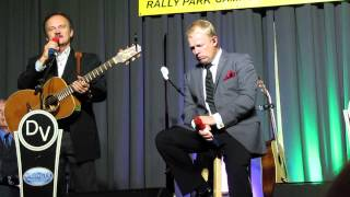 Watch Dailey & Vincent More Than A Name On A Wall video