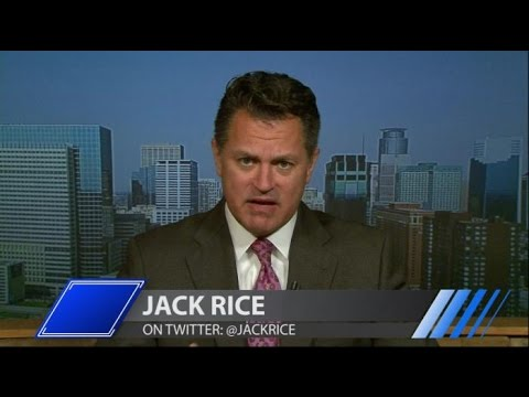 Jack Rice Joins Larry King on PoliticKING to discuss Pres. Obama's Plan to Destroy ISIS