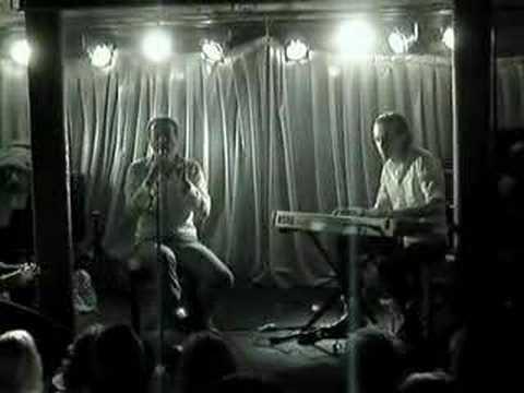 Animal Джаz (Джаз, Jazz) - Жаль