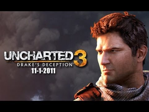 Uncharted 3: Drake's Deception – IGN Video Review