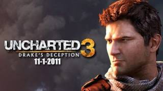 IGN Reviews - Uncharted 3: Drake