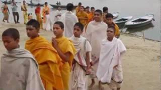 Incredible India - 3: Varanasi (Benares)