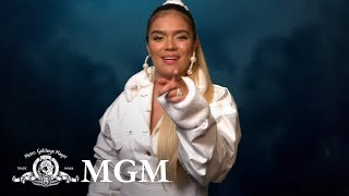 "THE ADDAMS FAMILY | ""Mi Familia"" Lyric Video ft. Migos, Karol G, Snoop Dogg and Rock Mafia 