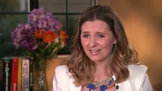EXCLUSIVE: Beverley Mitchell on Justin Timberlake and Jessica Biel