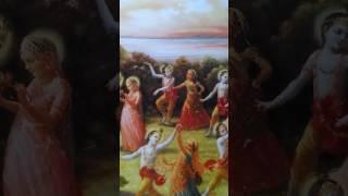 Param divy leela Natwar ki(bhajan)