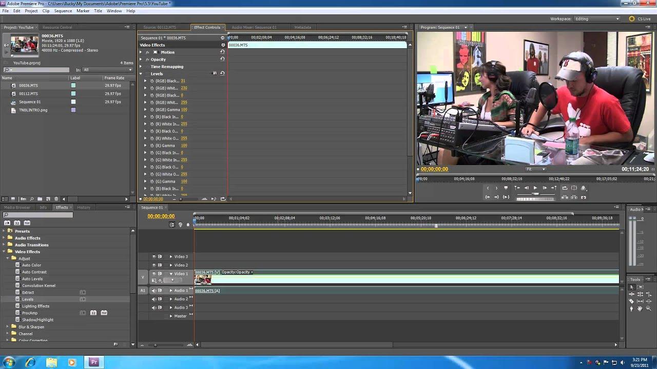 Adobe Premiere Free Video Effects