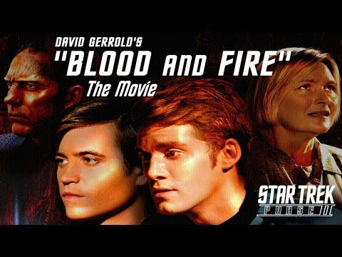 Star Trek Phase II - 4x04-5 - Blood and Fire, The Movie - Subtitles