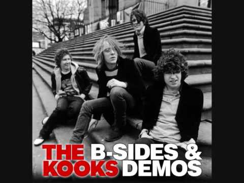 The Kooks - Bus Song