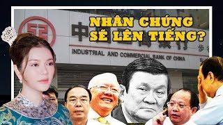Cựu CT Nước Nguyễn M'inh Triê't nói gì về 5 tỷ USD gửi tại NH Trung Ương TQ - Thượng Hải?