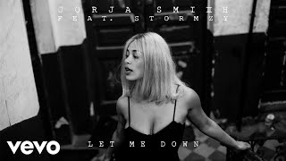 Download Lagu Jorja Smith - Let Me Down ft. Stormzy Gratis STAFABAND