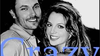 "Britney Spears feat. Kevin Federline - ""Crazy"""