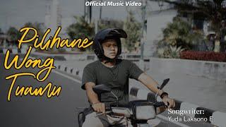 download lagu TEKOMLAKU - Pilihane Wong Tuamu ( ) mp3