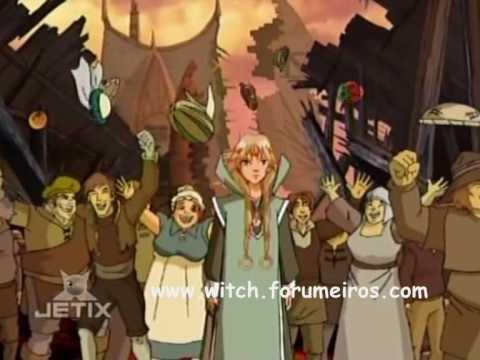 witch 2 cap 4 Perigo Eminente parte 01