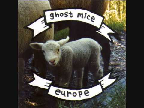 Ghost Mice - Holland