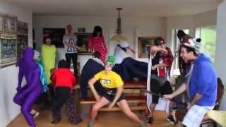 Watch Cimorelli Delaney video