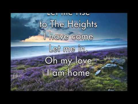 The Heights (Original Song by Ellie Jones)