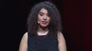 Le harcèlement de rue | Fatima-Ezzahra Ben-omar | TEDxChampsElyseesWomen