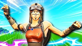 My RENEGADE RAIDER....