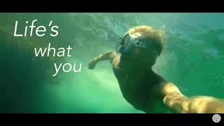 Life's What You Make It { Mike Hammontree Travel }