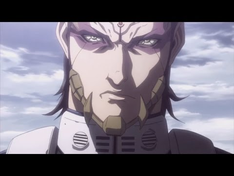 Anime Terraformars Bugs2 Trailer 2620 Version video