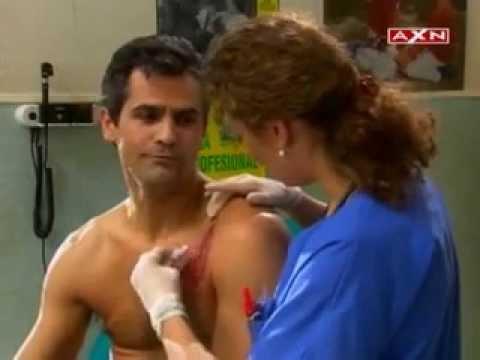 Central Serie Serie Hospital Central 1x01