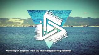 download musica Anavitória part Tiago Iorc - Trevo Tu Illusion Project Bootleg