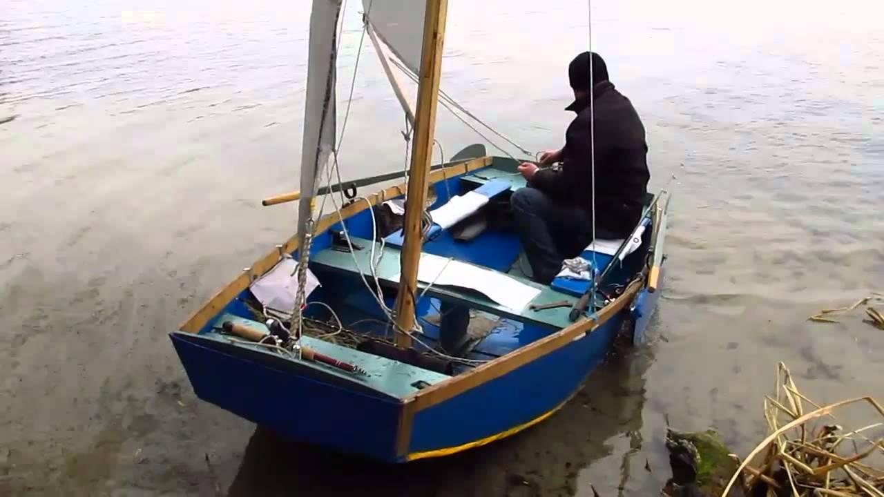 стоимость раскладной лодки