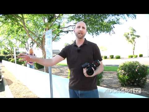 0 Digital Photography One on One: Episode 60: Angle of View: Adorama Photography TV