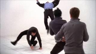"Chuck S02E22   ""Guys, I know a kung-fu."" [Full HD]"