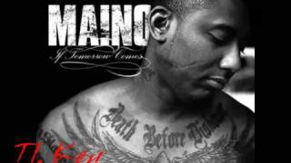 Watch Maino Nah Go To Jail Again remix video