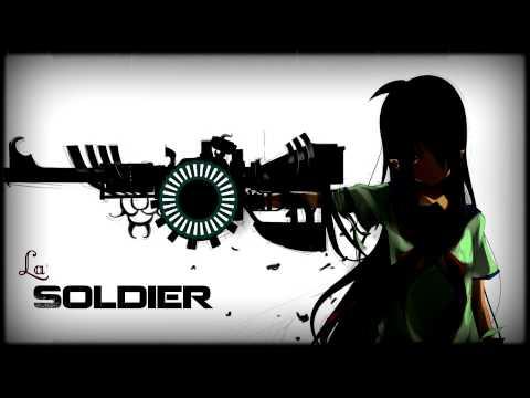Tommy Heavenly6 - La Soldier