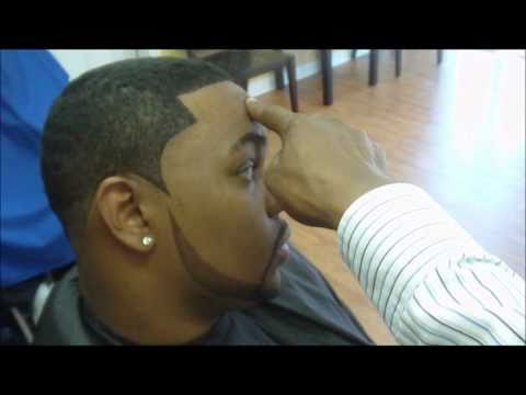 KSI Highlight, taper fade, dark fade, or how to fade,Learning to cut hair