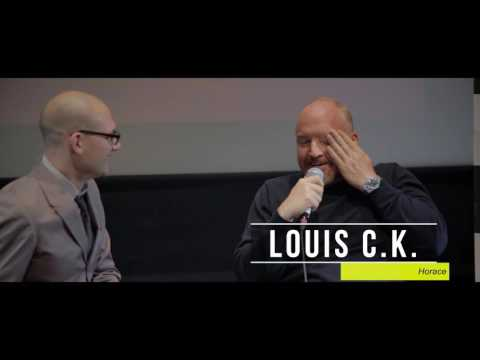 Horace and Pete: Louis C.K. Discusses Making Of
