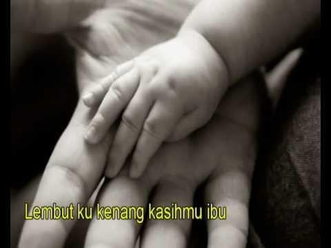 Rafli Kande - Kasih Ibu (ost Hafalan Shalat Delisa) video