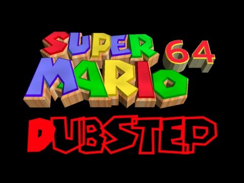 Koopa's Road Dubstep Remix (super Mario 64) - Liberatingpulse video
