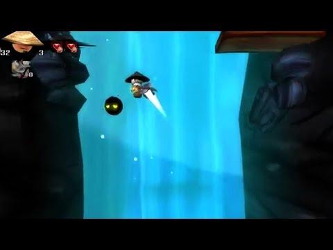 Wooden Sen'Sey Wii U Story Trailer