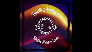 Watch A Tribe Called Quest Bonita Applebum video