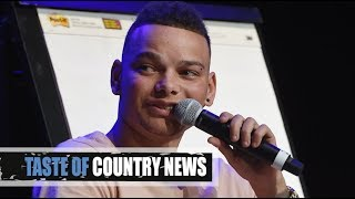 Download Lagu Kane Brown Details Scary Fan Encounter at His House Gratis STAFABAND